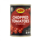 Picture of KTC Chopped Tomatoes 400g