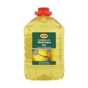Picture of KTC Vegetable Oil 5ltr