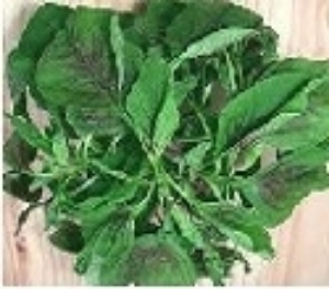 Picture of Fresh Soko Leaf (Celosia Argentea) - Box (10 Bunches)