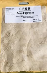 Picture of Ground Ofor Seed (Detarium Microcarpum) 40g